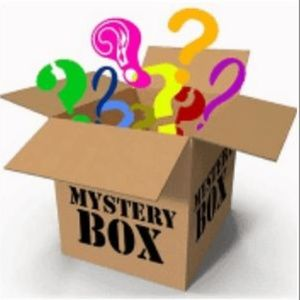 Other - Baby Shower Mystery Box